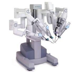 davinci-robot