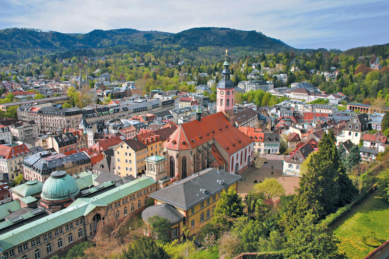 Курорты германии лечение суставов псориаз локтевой сустав симптомы болезни