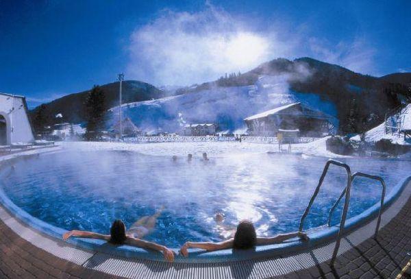Австрия термальный курорт отзывы