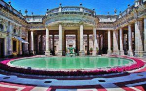 Лучшие курорты и отели Монтекатини Терме
