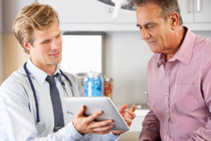 какие методы лечение простатита